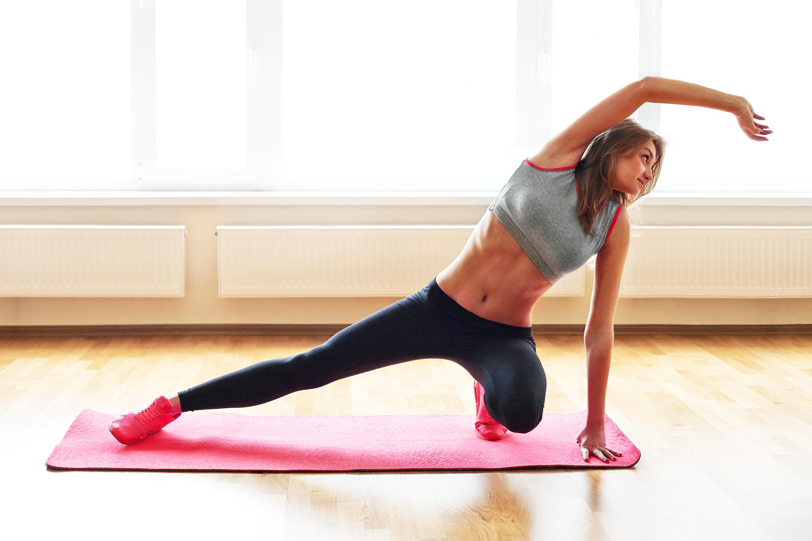 Yoga Nasıl Yapılır